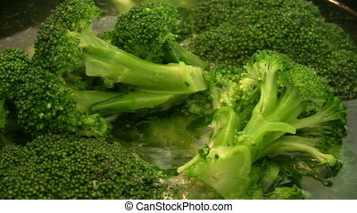 Broccoli - Fresh Broccoli
