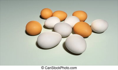 fresh egg rotation