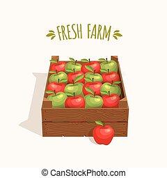 Fresh farm