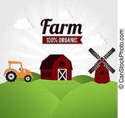 fresh farm label