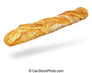 Fresh French Baguette.