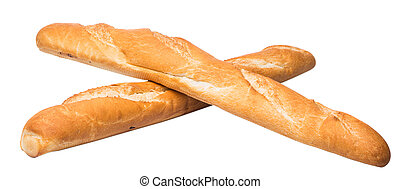 Fresh French Baguette