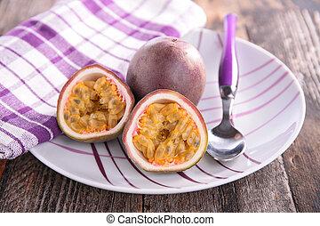 fresh fruit passion