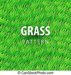 Fresh Grass Seamless