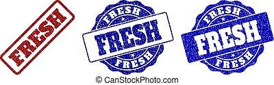 FRESH Grunge Stamp Seals