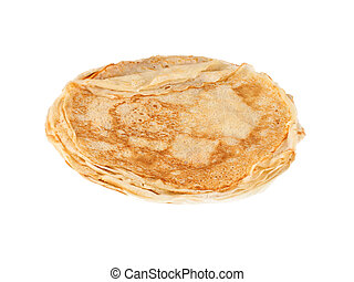 Fresh Homemade Pancakes