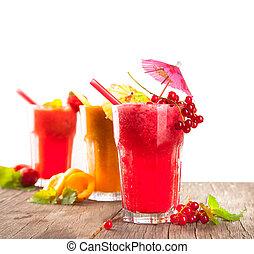 fresh juice