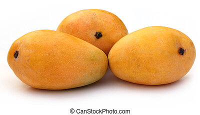 Fresh Mangoes