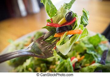 Fresh Mexican Salad