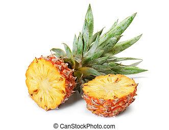 pineapple fruit