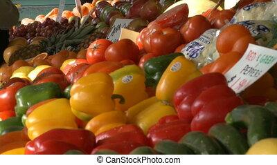 Fresh Produce (1 of 2)