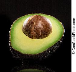 "fresh ""ready to eat"" avocado"