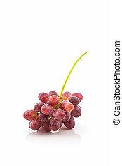 Fresh Red Grape.