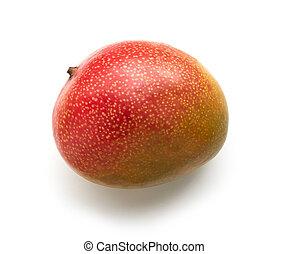 fresh ripe mango fruit