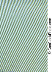 Fresh rubber sheet texture