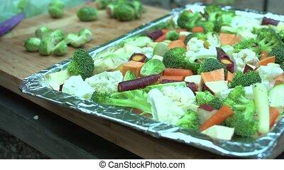 Fresh salad (1 of 2)