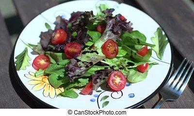 Fresh salad (2 of 2)
