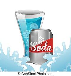 fresh soda
