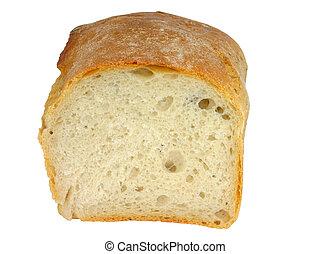 fresh tasty bread -