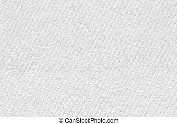 Fresh textile background in adorable white colour.