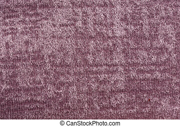 Fresh textile background in wonderful pink hue.