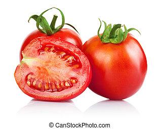 fresh tomato vegetables