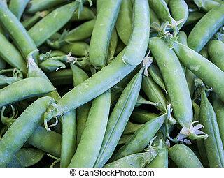 Fresh Vegetables - Fresh organic food at the local farmers ...