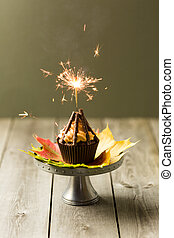 freudenfeuer, cupcakes
