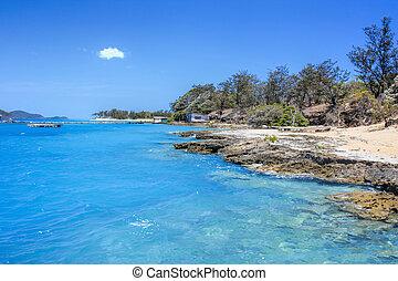 Friday Island Torres Straits