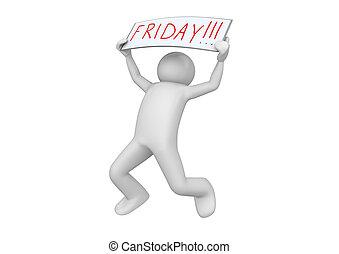 friday!, it\'s, -, affär, kollektion