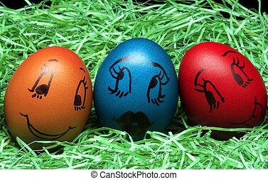 friendly eggs 2