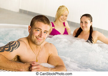 Remarkable, rather Teen girls jacuzzi