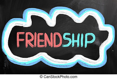 Friendship Concept
