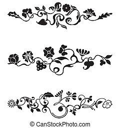 frieze, デザイン, クラシック