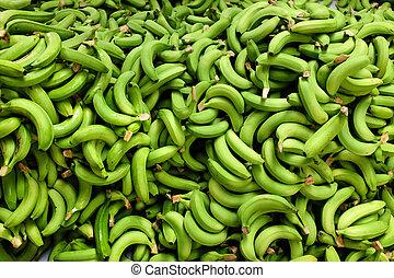 fris, bananen, uitgelezen