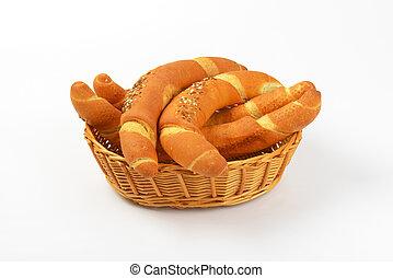 fris, broodjes, brood
