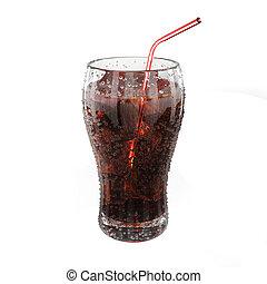 fris, cokes