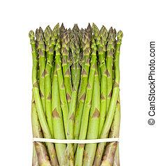 fris, groene, asperges
