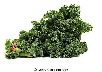 fris, leafy, boerenkool