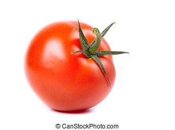 fris, rode tomaat