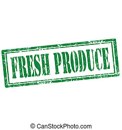 frisch, produce-stamp