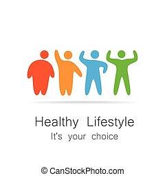 frisk livsstil
