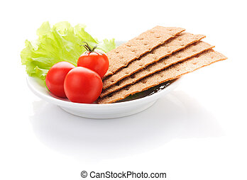 frisk mat