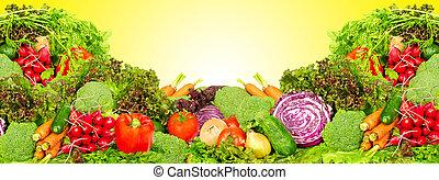 friss növényi, fruits.