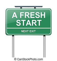 friss, start.