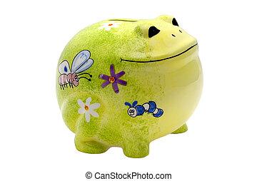 Froggy Bank