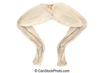 Frog's legs