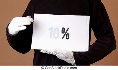 From 0 to 100 percent, papers