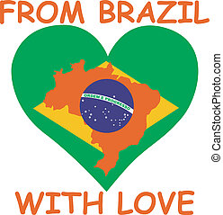 From Brazil with love