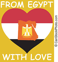 From Egypt with love